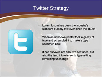 0000083602 PowerPoint Template - Slide 9
