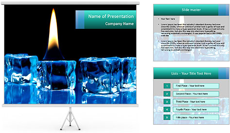 0000083603 PowerPoint Template