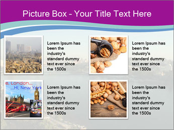 0000083604 PowerPoint Templates - Slide 14