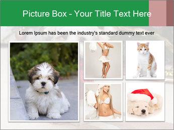 0000083605 PowerPoint Templates - Slide 19