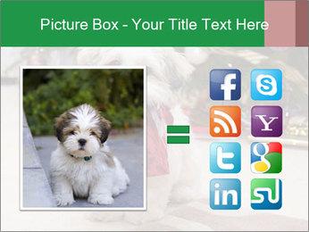 0000083605 PowerPoint Templates - Slide 21