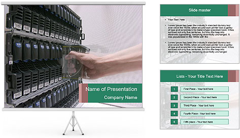 0000083606 PowerPoint Template