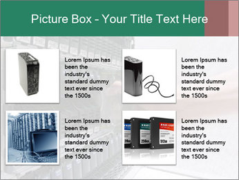 0000083606 PowerPoint Template - Slide 14