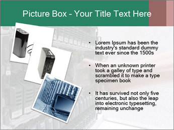 0000083606 PowerPoint Template - Slide 17
