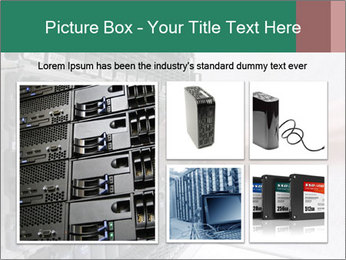 0000083606 PowerPoint Template - Slide 19