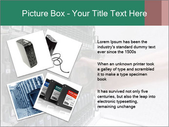 0000083606 PowerPoint Template - Slide 23