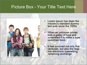 0000083607 PowerPoint Template - Slide 13
