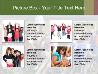 0000083607 PowerPoint Templates - Slide 14