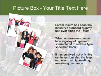 0000083607 PowerPoint Template - Slide 17