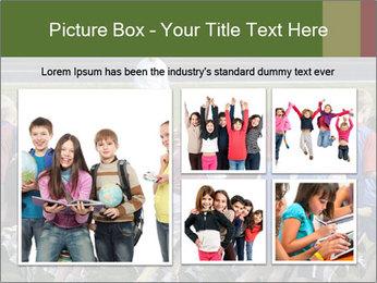 0000083607 PowerPoint Template - Slide 19