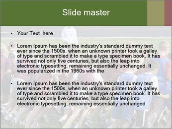 0000083607 PowerPoint Template - Slide 2