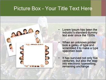 0000083607 PowerPoint Templates - Slide 20