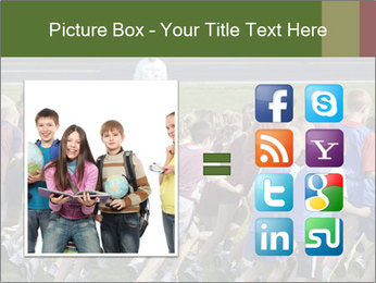 0000083607 PowerPoint Template - Slide 21