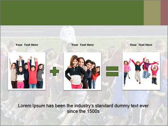 0000083607 PowerPoint Templates - Slide 22