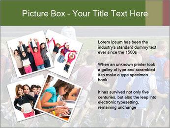 0000083607 PowerPoint Templates - Slide 23