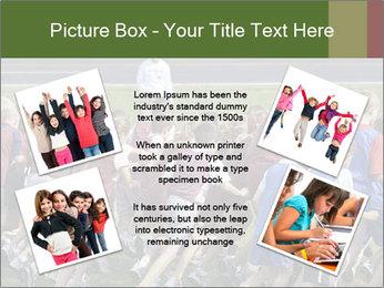 0000083607 PowerPoint Template - Slide 24