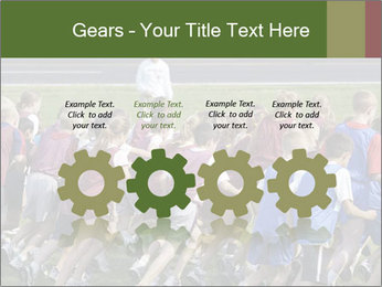 0000083607 PowerPoint Templates - Slide 48