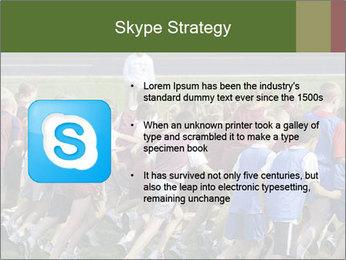 0000083607 PowerPoint Template - Slide 8