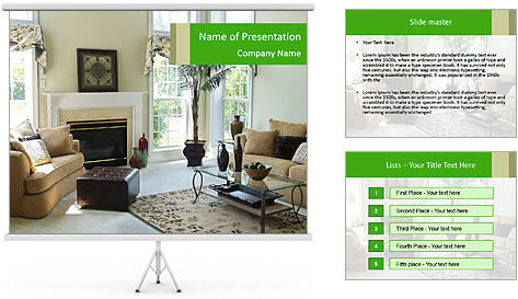 0000083610 PowerPoint Template