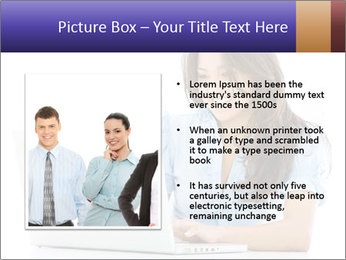 0000083611 PowerPoint Template - Slide 13