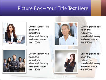 0000083611 PowerPoint Template - Slide 14