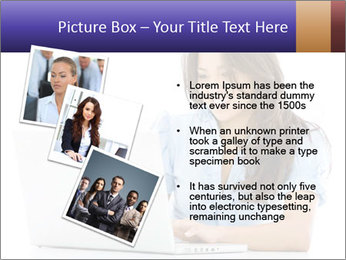 0000083611 PowerPoint Template - Slide 17