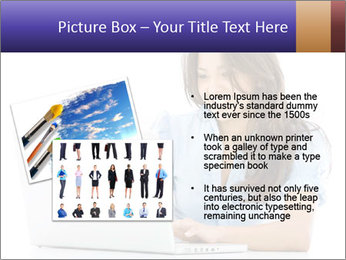 0000083611 PowerPoint Template - Slide 20