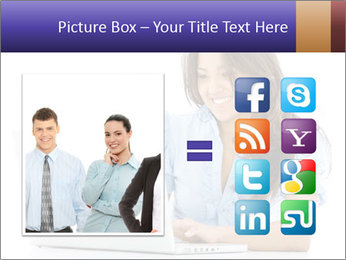 0000083611 PowerPoint Template - Slide 21