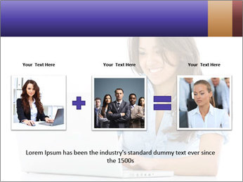 0000083611 PowerPoint Template - Slide 22