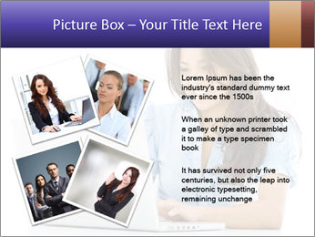 0000083611 PowerPoint Template - Slide 23