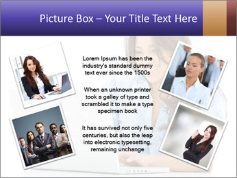 0000083611 PowerPoint Template - Slide 24