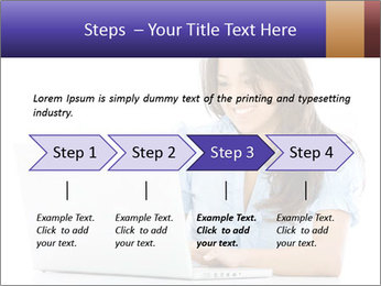0000083611 PowerPoint Template - Slide 4