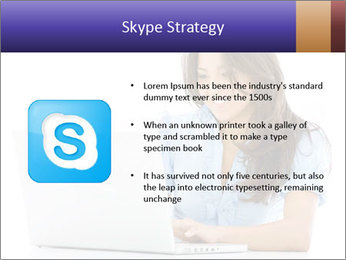 0000083611 PowerPoint Template - Slide 8