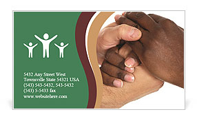0000083613 Business Card Template