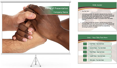 0000083613 PowerPoint Template