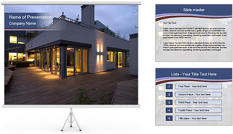 0000083614 PowerPoint Template