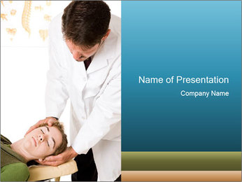 0000083615 PowerPoint Template - Slide 1