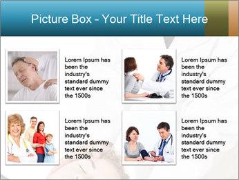 0000083615 PowerPoint Templates - Slide 14