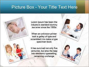 0000083615 PowerPoint Templates - Slide 24