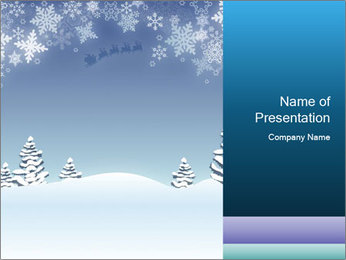 0000083616 PowerPoint Template - Slide 1