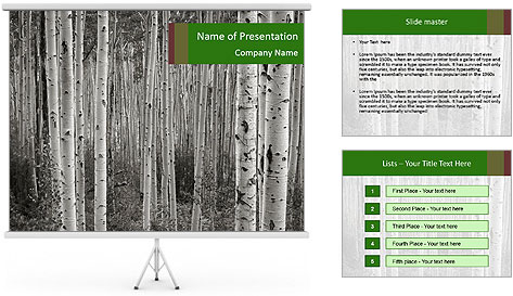 0000083617 PowerPoint Template