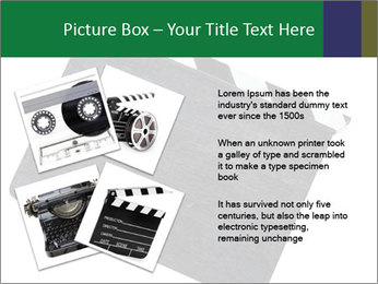 0000083618 PowerPoint Template - Slide 23
