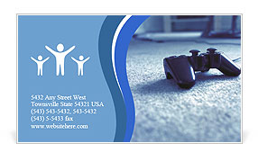 0000083620 Business Card Template