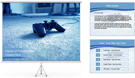 0000083620 PowerPoint Template