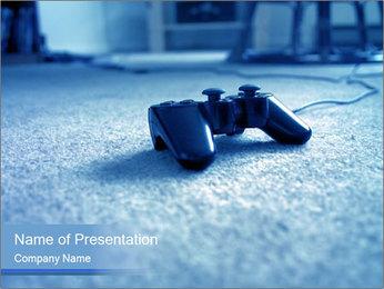 0000083620 PowerPoint Templates - Slide 1