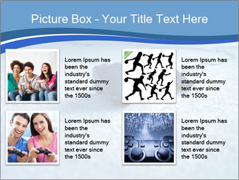 0000083620 PowerPoint Templates - Slide 14