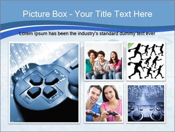 0000083620 PowerPoint Template - Slide 19