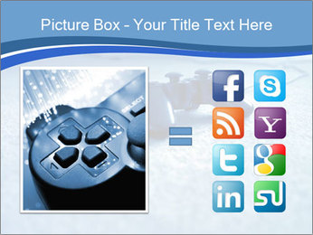 0000083620 PowerPoint Templates - Slide 21
