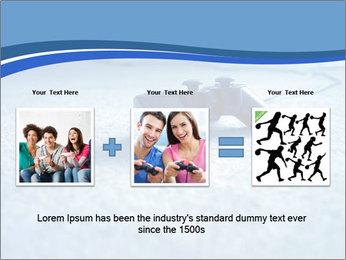 0000083620 PowerPoint Templates - Slide 22
