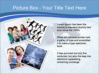 0000083620 PowerPoint Templates - Slide 23